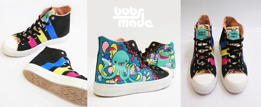 Bobsmade_shoes-Gastro by Bobsmade