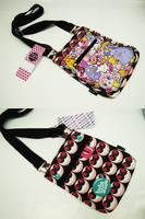 Maries Bag by Bobsmade