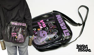 Missy EM- The Sprayer bag by Bobsmade
