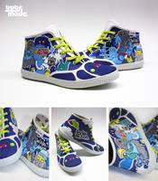 Waia sneaker by Bobsmade
