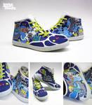 Waia sneaker