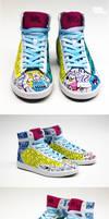 Buccis Sneaker