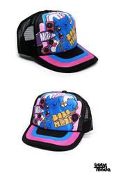 mitflow cap by Bobsmade
