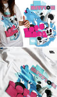 Mitflow shirt by Bobsmade