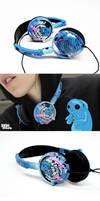aspire headphones by Bobsmade