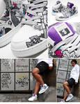 Natrual Flow_Sneaker