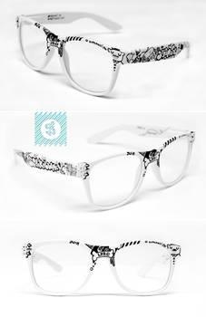 Schakalwal Glasses