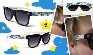 little prince glasses