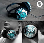 Nanis Headphones