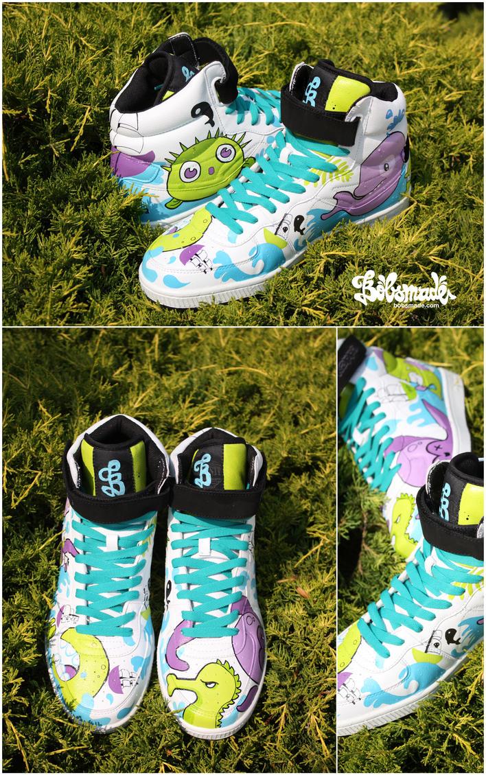 Waterproof Sea Shoes Uk