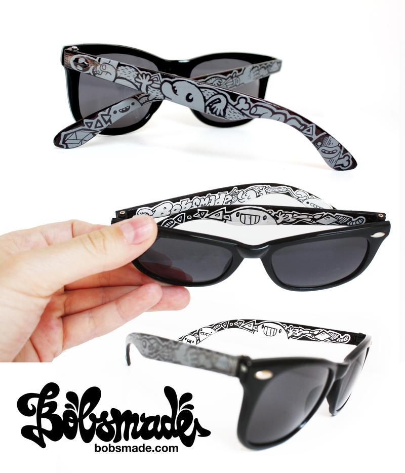 Thomas sunglasses by Bobsmade