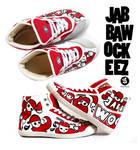 Jabbawockeez Sneaker
