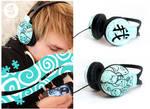 Nodji headphones
