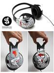 Bang Bang Headphones