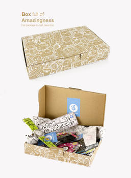 Our Packaging