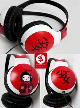 Japan Headphones