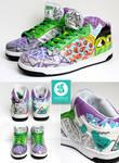 Eat the Sneaker