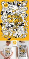 Material World Shirt