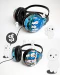 Kodama Headphones