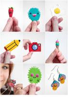 Bobsmade Jewelry by Bobsmade