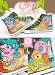 Candy Safari