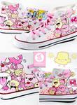 Sweet Friends Shoes