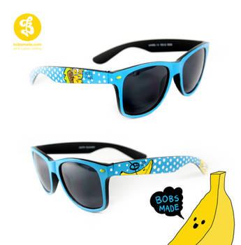 banana sunglasses by Bobsmade