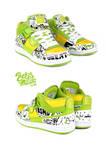 DC skater Shoes