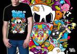 PRiDEorDiE T-shirt Design