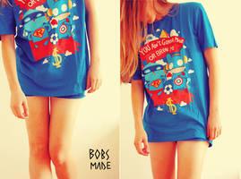 Superbunny Shirt