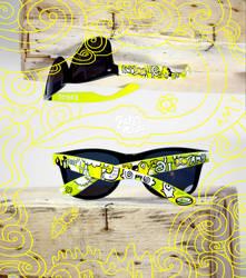 Science Sunglasses