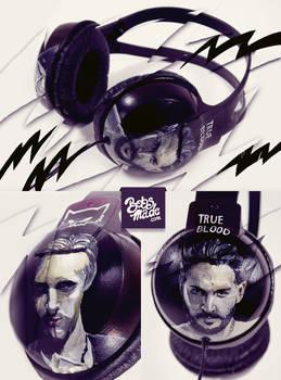 TrueBlood Headphones