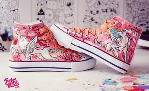 Okami Shoes