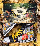 Owl Star Shoes