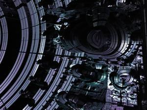 Mandelbox-TechnoTrouble