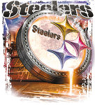Steelers All Day by Chrome-Emmanny