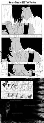 Naruto version Chap 233