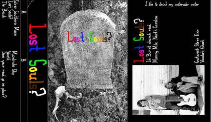 Lost Souls? Cassette fanwork