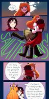RWBY: Unexpected Reunion
