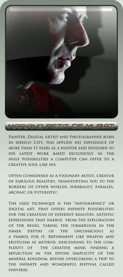 Mariano-PetitDeMurat's Profile Picture