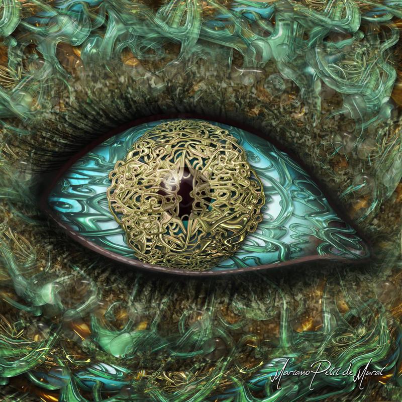 In Sight by Mariano-PetitDeMurat