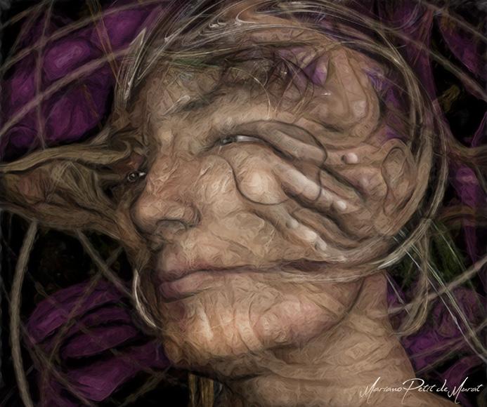 Rare Dimensions by Mariano-PetitDeMurat
