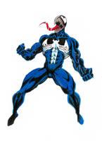 Venom by BorisPeci