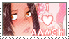 AAAGH Stamp by DemonicTiphia