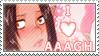 AAAGH Stamp by DemonicTiphia