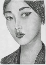 Ji Hye II