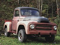 Old Truck Stock - Updated 6 - 21