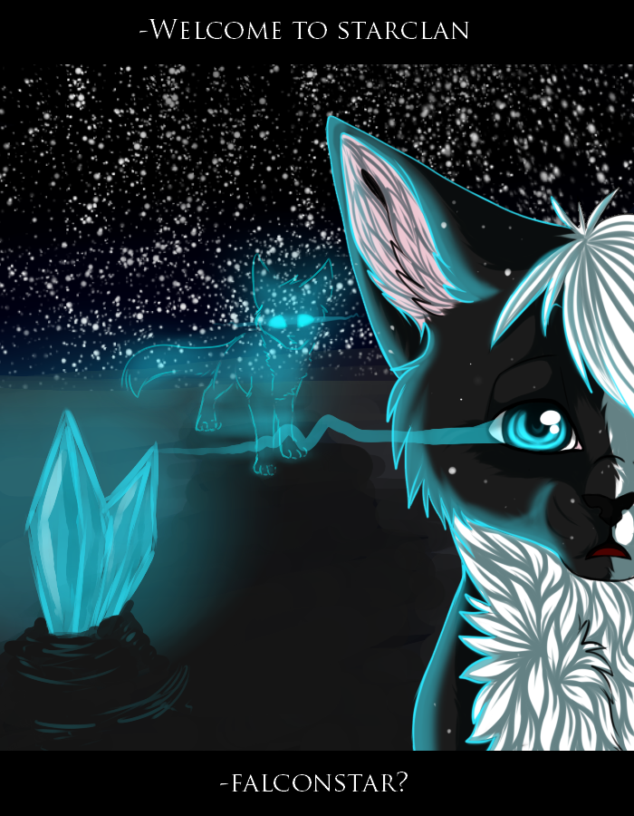 Welcome to Starclan by Sorasongz