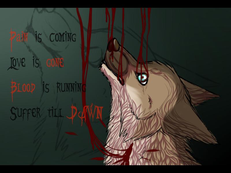 Till dawn. by Sorasongz