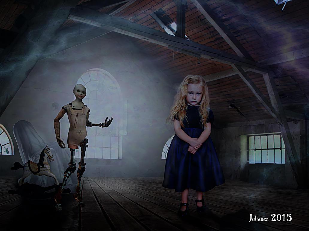 The loft friend by Julianez